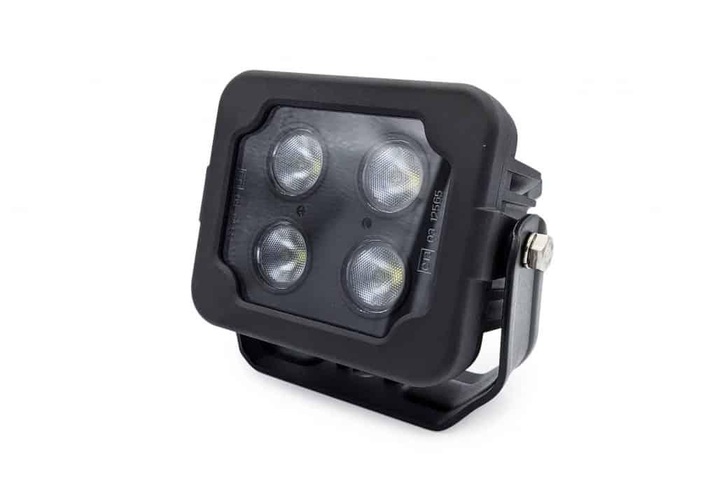 Brooking Industries LED Flood and Scene Lighting WLD 6B074