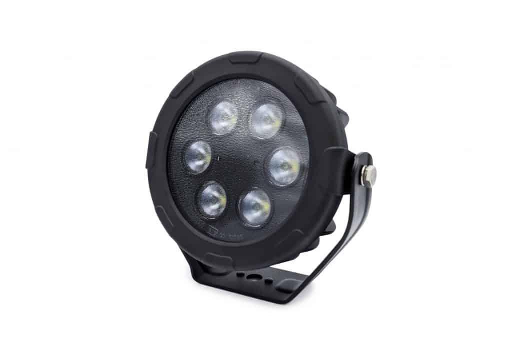 Brooking Industries LED Flood and Scene Lighting WLE 6B07 00