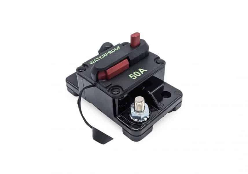 Brooking Industries LED Installers Toolbox Circuit Breakers CB 50