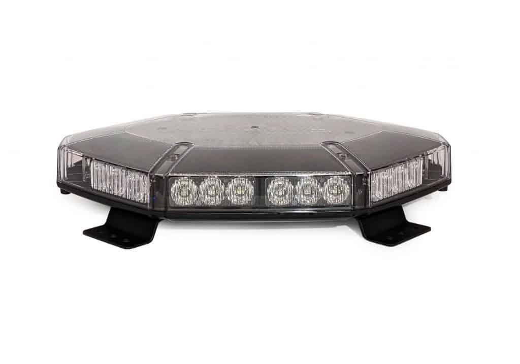 Brooking Industries LED Mini Light Bar Falcon Series FE3