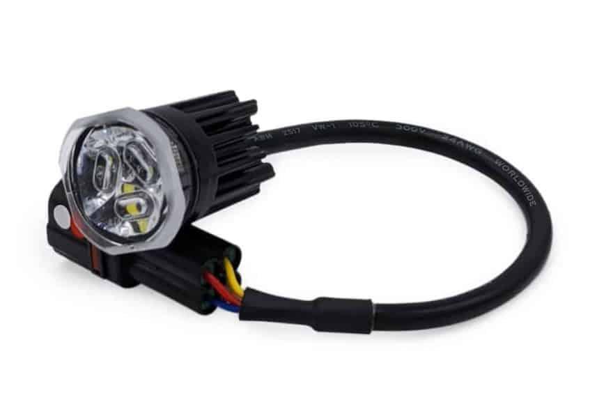 UR6 LED Flush Mount Kit